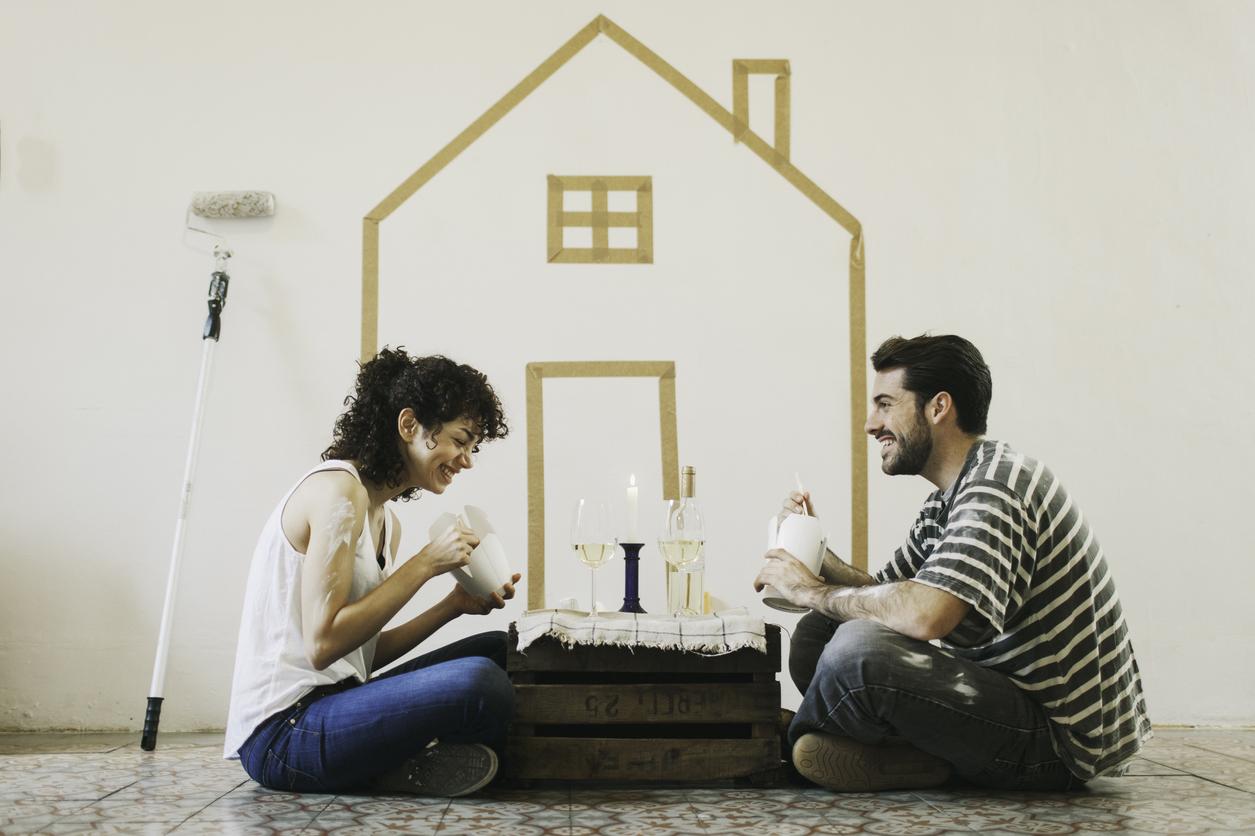 Framework for Social housing in Spain